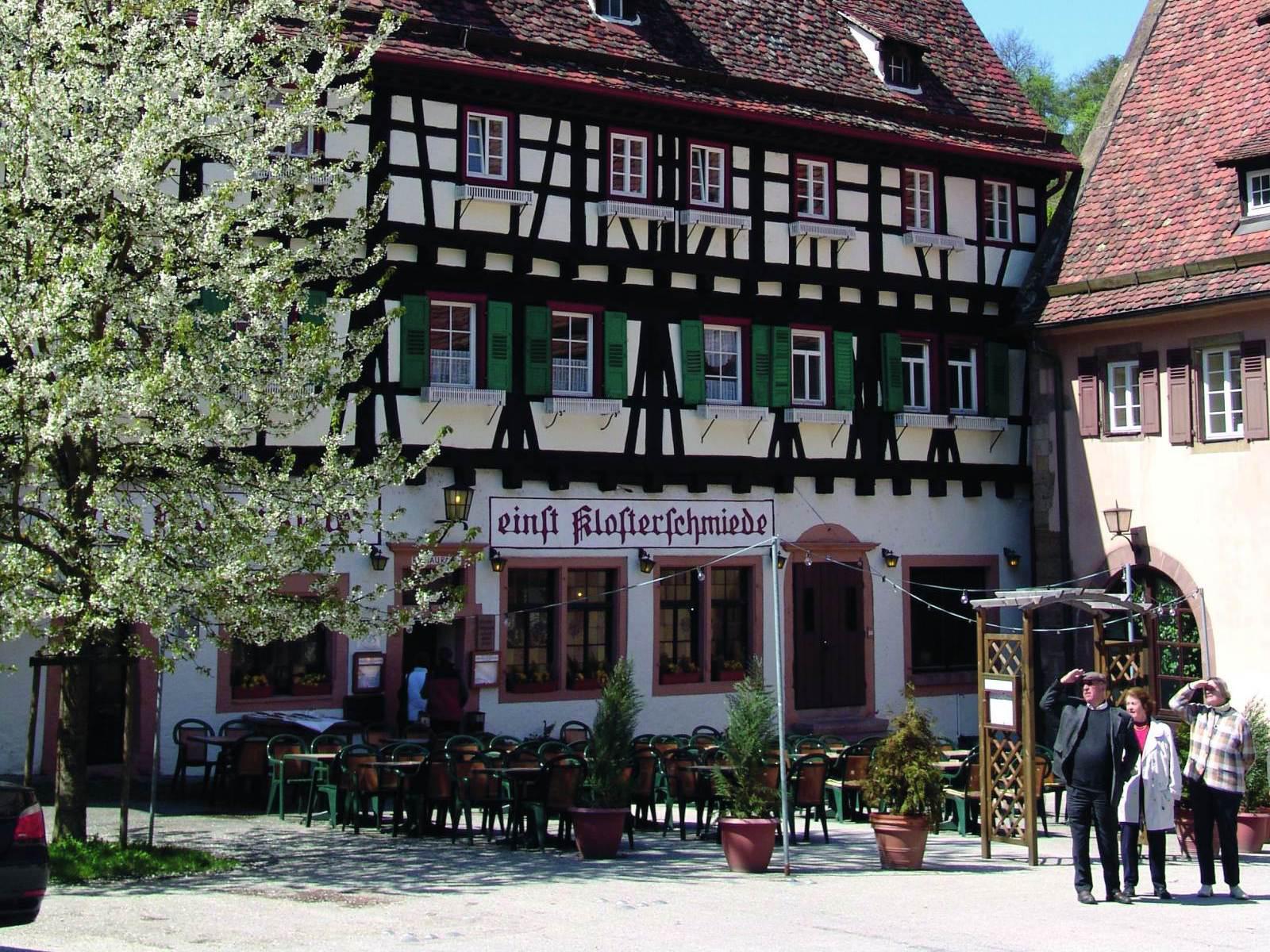 Gaststätten und Restaurants